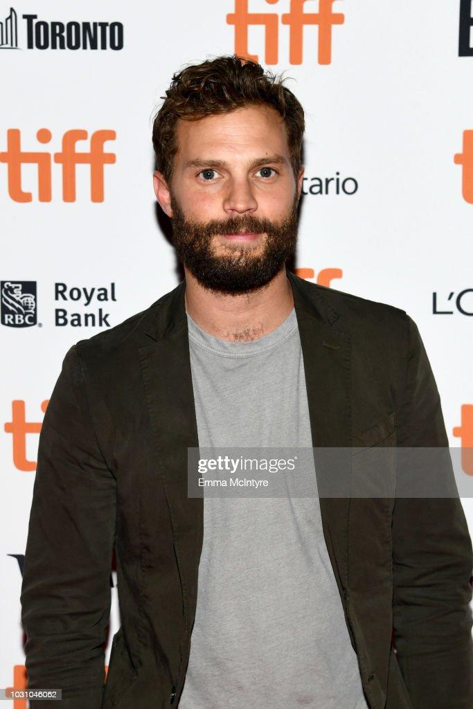 """2018 Toronto International Film Festival - """"A Million Little Pieces"""" Premiere : Nachrichtenfoto"""