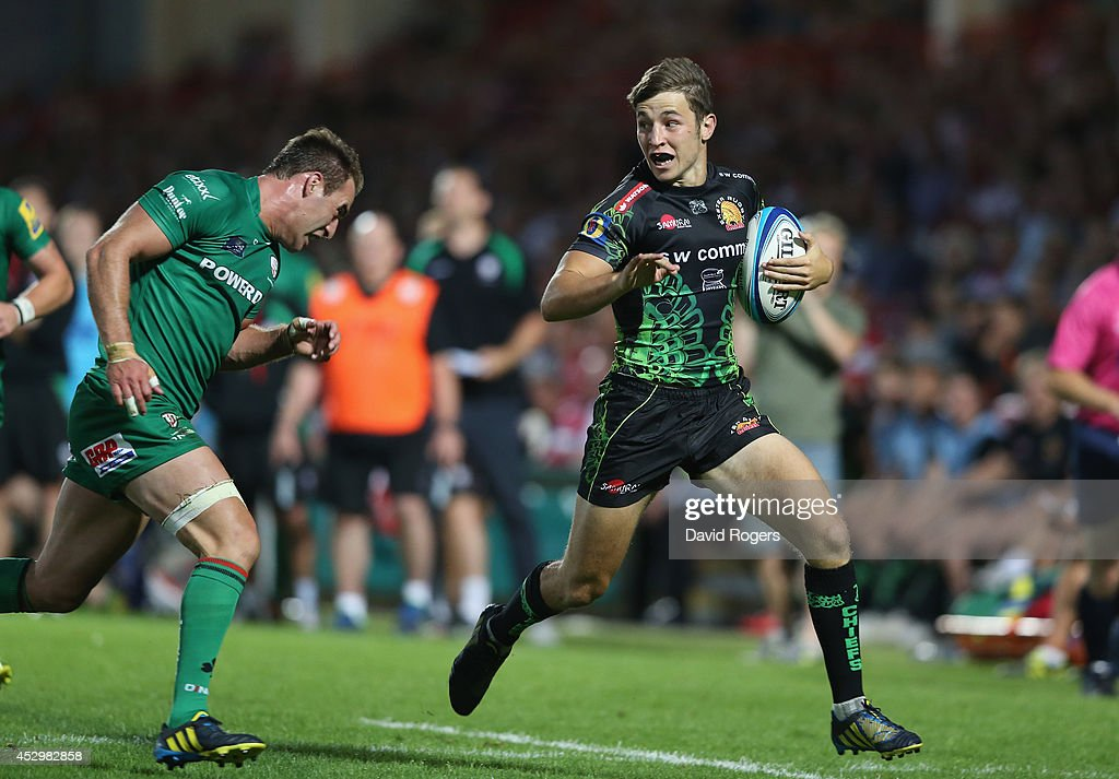 Premiership Rugby 7s Series - Gloucester