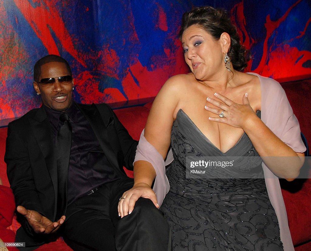 InStyle & Warner Bros. 2006 Golden Globes After Party - Inside