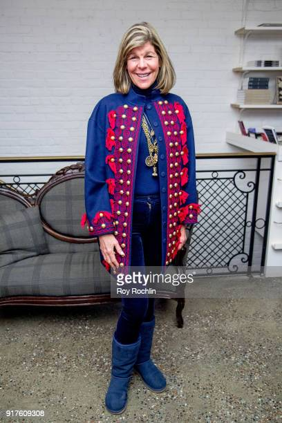 Jamie Gregory attends the screening after party for 'The Party' hosted by Roadside Attractions and Great Point Media with The Cinema Society at...