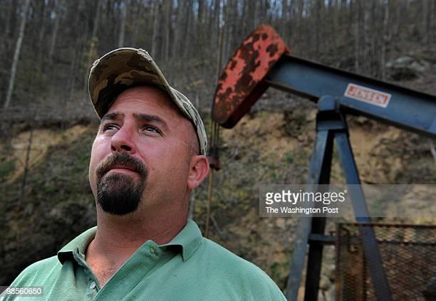 Jamie Hale was a subject in the Pulitzer Prize winning series by reporter Daniel Gilbert Oakwood TN APRIL 14 2010