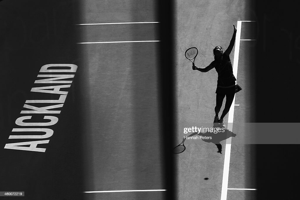 APAC Sports Pictures of the Week - 2014, January 6