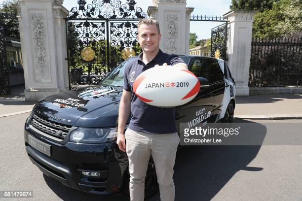 20 Rugby World Cup 2019 Land Rover Sponsorship Launch Pictures
