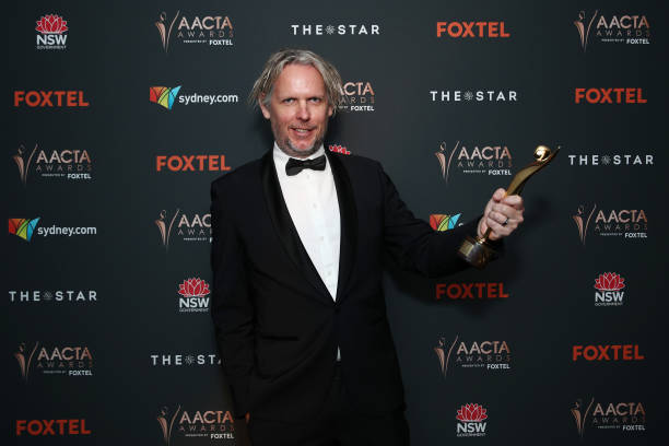 AUS: 2020 AACTA Awards Presented by Foxtel | Film Ceremony - Media Room