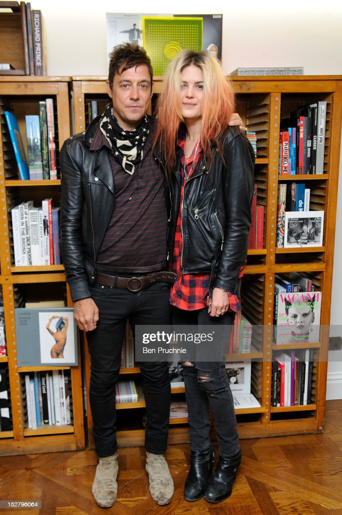The Kills - Book Signing