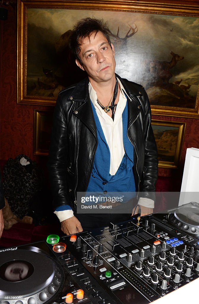Esquire & Jimmy Choo Party - London Collections: Men AW15 Official Launch Event