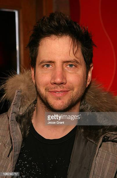Jamie Kennedy during 2007 Park City ESPN Lounge Day 1 at ESPN Lounge in Park City Utah United States