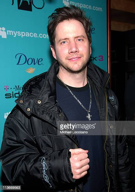 Jamie Kennedy during 2007 Park City MySpace Nights at Tao Day 1 at Harry O's in Park City Utah United States