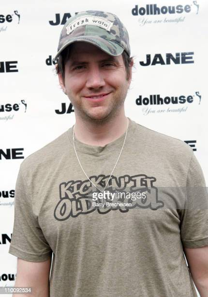 Jamie Kennedy during 21st Annual SXSW Film and Music Festival Jane Magazine House at 401 Guadalupe St in Austin Texas United States