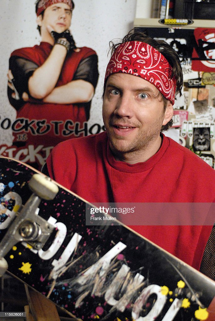 """Breakdance Contest with Jamie Kennedy to Promote """"Kickin' It Old Skool"""" at"""