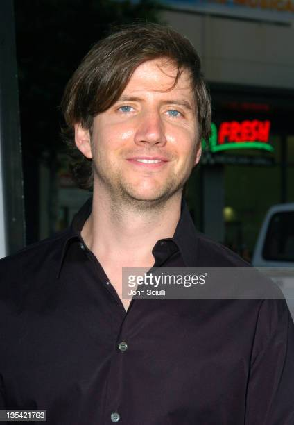 Jamie Kennedy during Harold Kumar Go to White Castle Los Angeles Premiere Red Carpet at Mann Chinese Theatre in Hollywood California United States