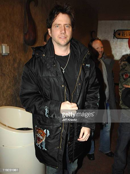 Jamie Kennedy during HBO's 13th Annual US Comedy Arts Festival Heckler with Jamie Kennedy and Michael Addis at Isis in Aspen Colorado United States