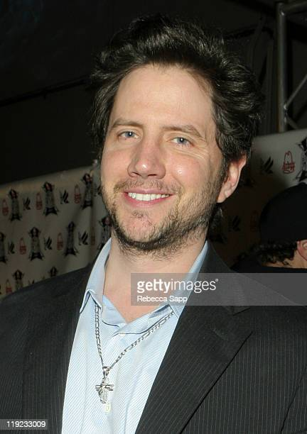 Jamie Kennedy during Inaugural Arby's Action Sports Awards Red Carpet and Show at Center Staging in Burbank California United States