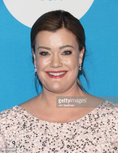 Jamie Kern Lima attends the 13th Annual UNICEF Snowflake Ball 2017 at The Atrium at 60 Wall Street on November 28 2017 in New York City