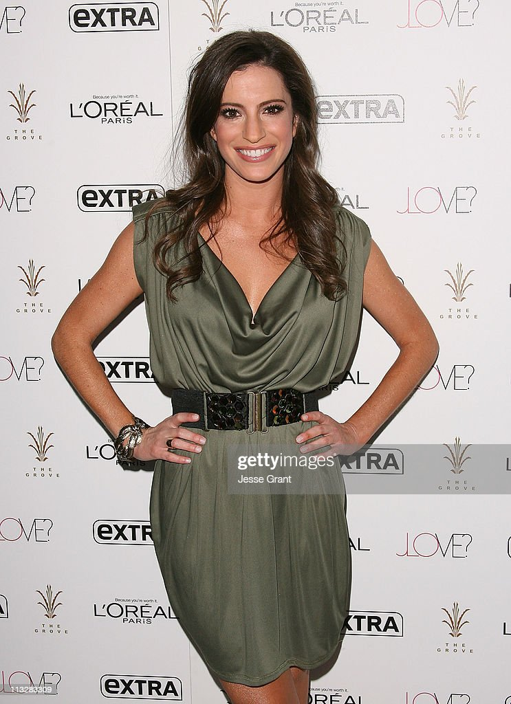 Jamie Krell attends Extra's special pre-release party for Jennifer lopez's new album 'Love?.' held at The Grove on April 29, 2011 in Los Angeles, California.