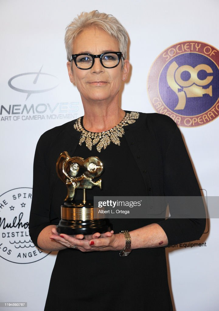 The Society of Camera Operators Lifetime Achievement Awards 2020 - Arrivals : News Photo