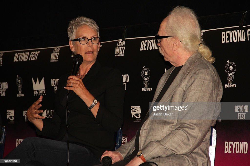American Cinematheque Film Series' Beyond Fest -