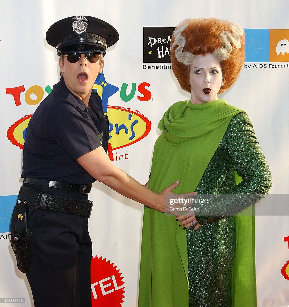 10th Anniversary Dream Halloween Los Angeles : News Photo