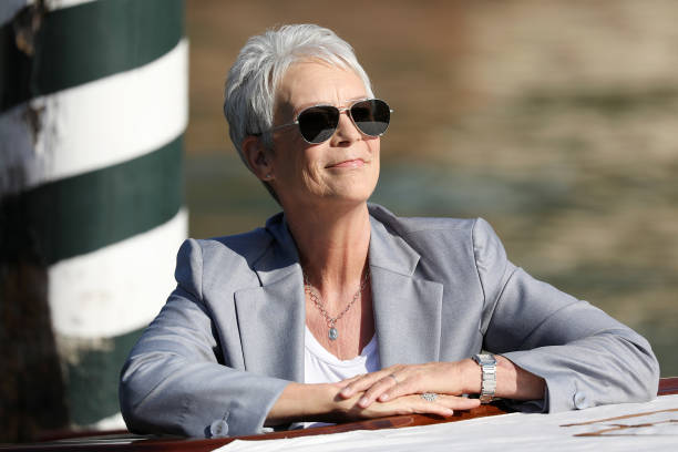 ITA: Celebrity Sightings - Day 8 - The 78th Venice International Film Festival