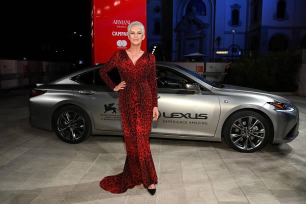 ITA: Lexus at The 78th Venice Film Festival - Day 8