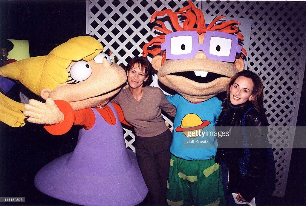 """The Rugrats"" Premiere"