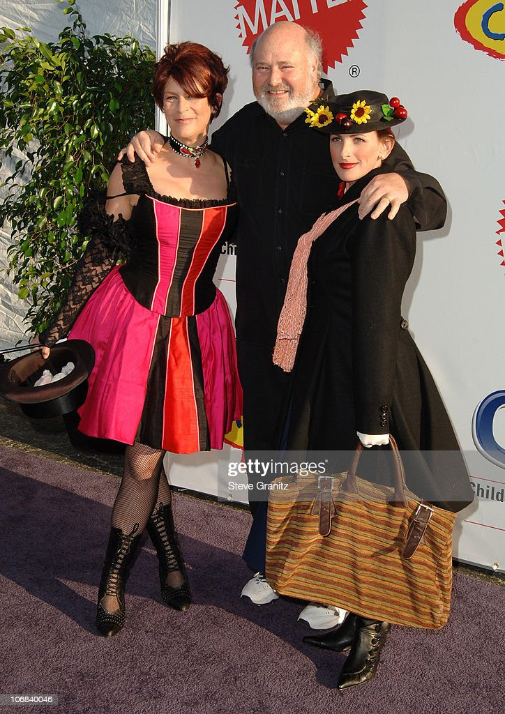 12th Annual Dream Halloween Fundraising Event Benefiting The Children Affected by AIDS Foundation - Arrivals : News Photo