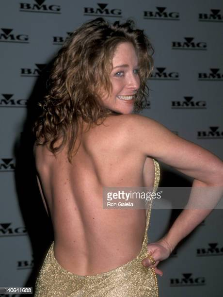 Jamie Luner at the 43rd Annual Grammy AwardsBMG Post Party Los Angeles