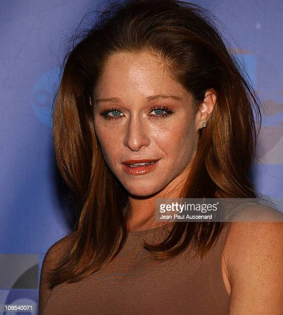 Jamie Luner during ABC AllStar Party at Astra West in West Hollywood California United States