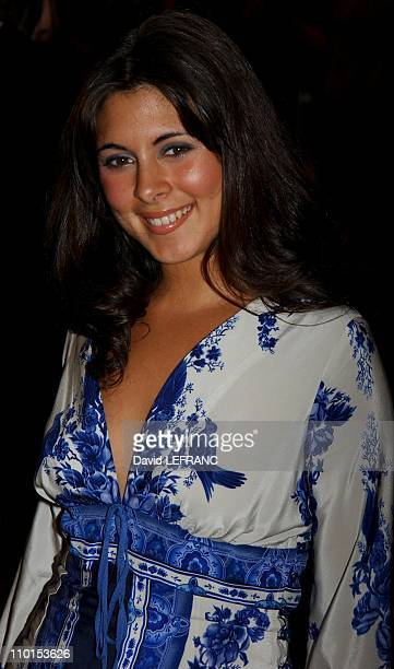 Jamie Lynn Sigler Opening night for 'The Graduate' at the Plymouth Theatre in New York CityTimes Square on April 04 2002 A show with Kathleen Turner...