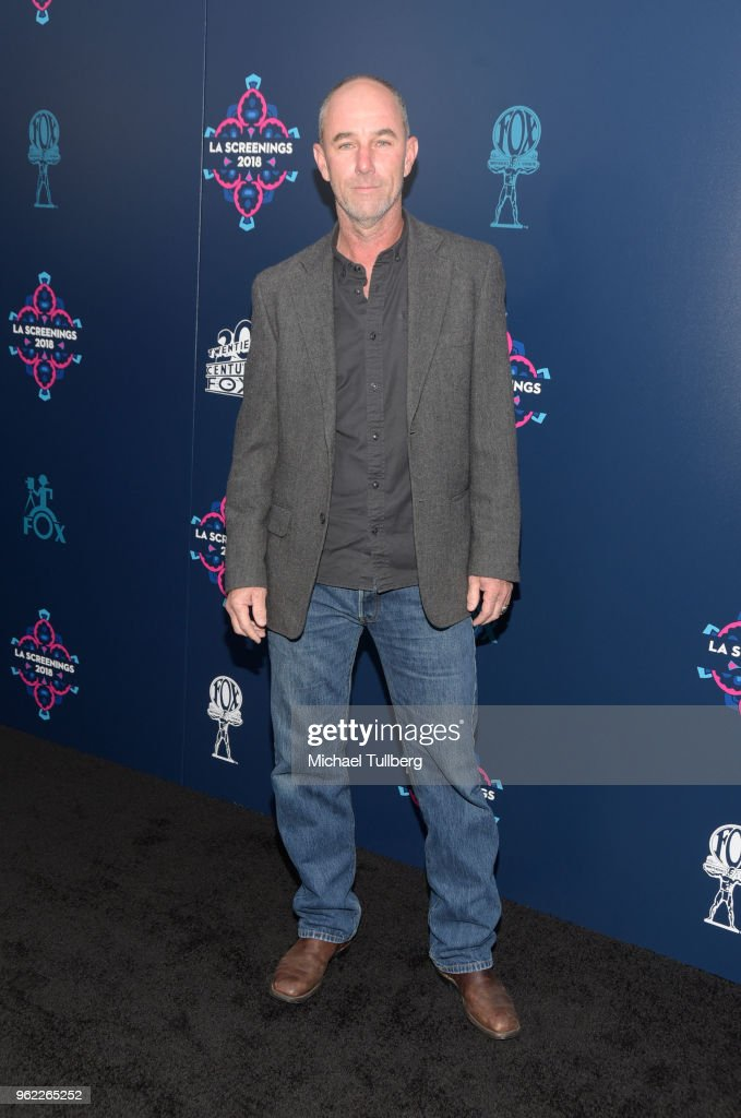 2018 20th Century Fox Television LA Screenings : News Photo