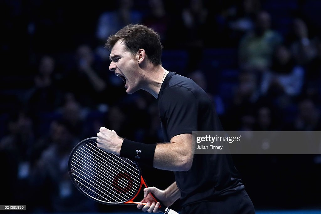 Day Seven - Barclays ATP World Tour Finals