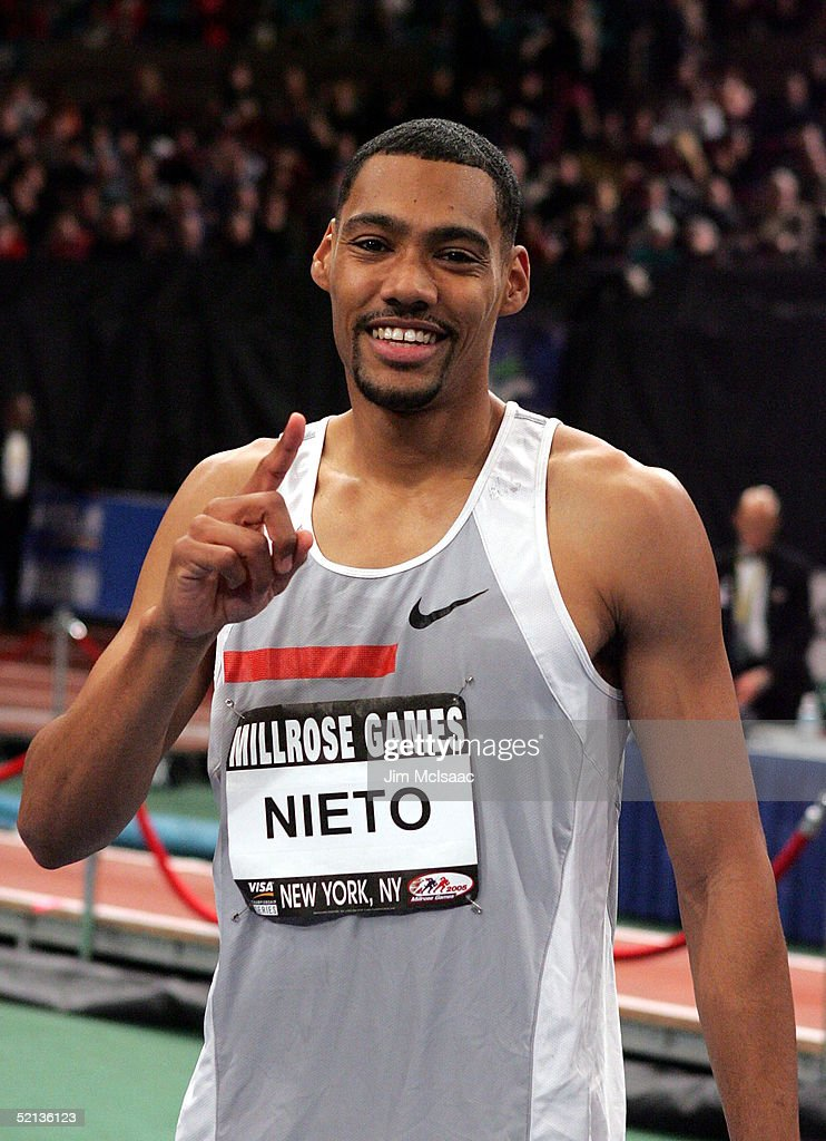 Millrose Games : News Photo