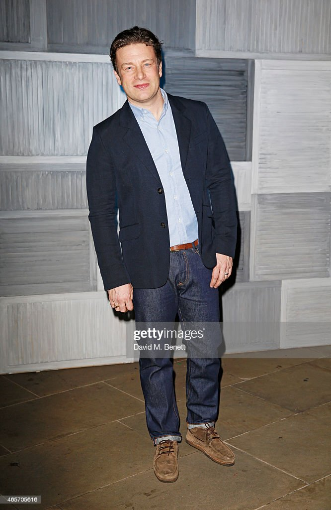 Instagram's Kevin Systrom And Jamie Oliver Host Their Second Annual Private Party - Arrivals