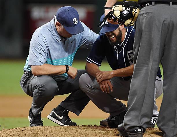 Fotos Und Bilder Von San Diego Padres V Arizona Diamondbacks Getty