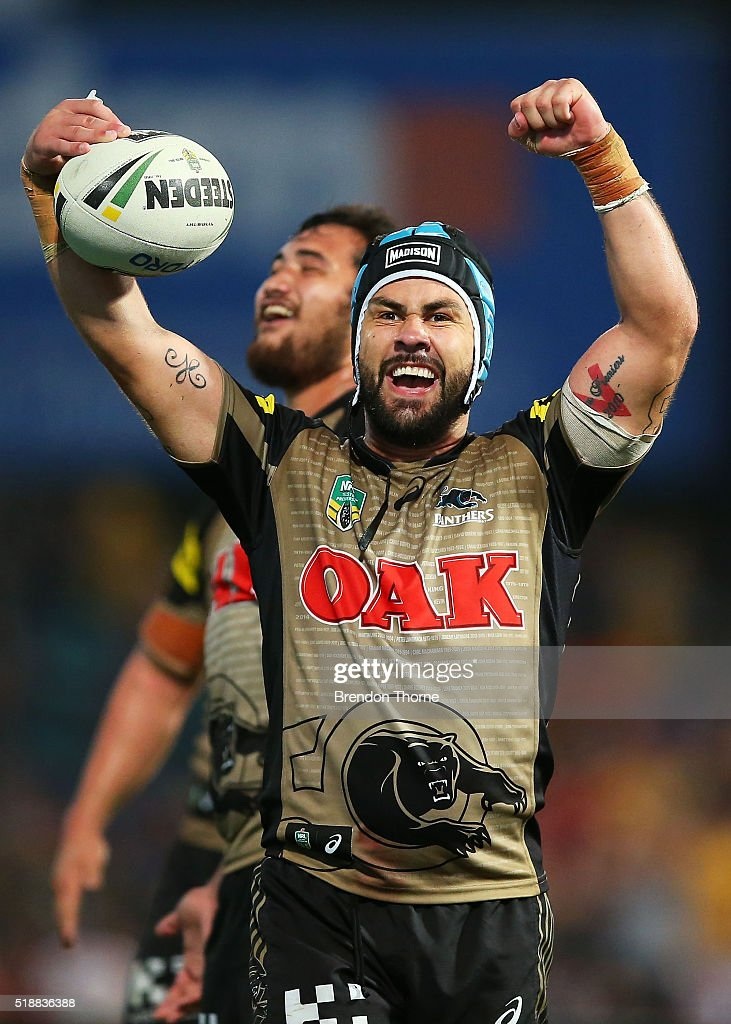 Jamie Soward Photo Gallery