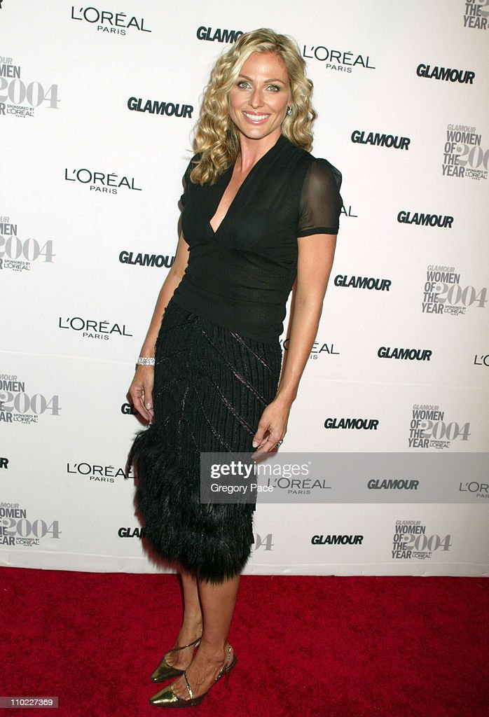 """Glamour Magazine Salutes The 2004 """"Women of the Year"""" - Red Carpet"""
