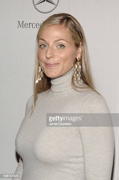 Jamie Tisch during Saks Fifth Avenue's Key to the Cure Benefit for the EIF's Women's Cancer Research Fund CoSponsored by Mercedes Benz at Saks Fifth...