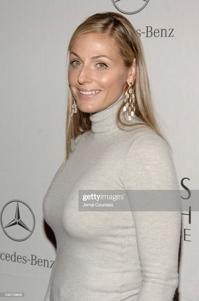 """Saks Fifth Avenue's """"Key to the Cure"""" Benefit for the EIF's Women's Cancer"""