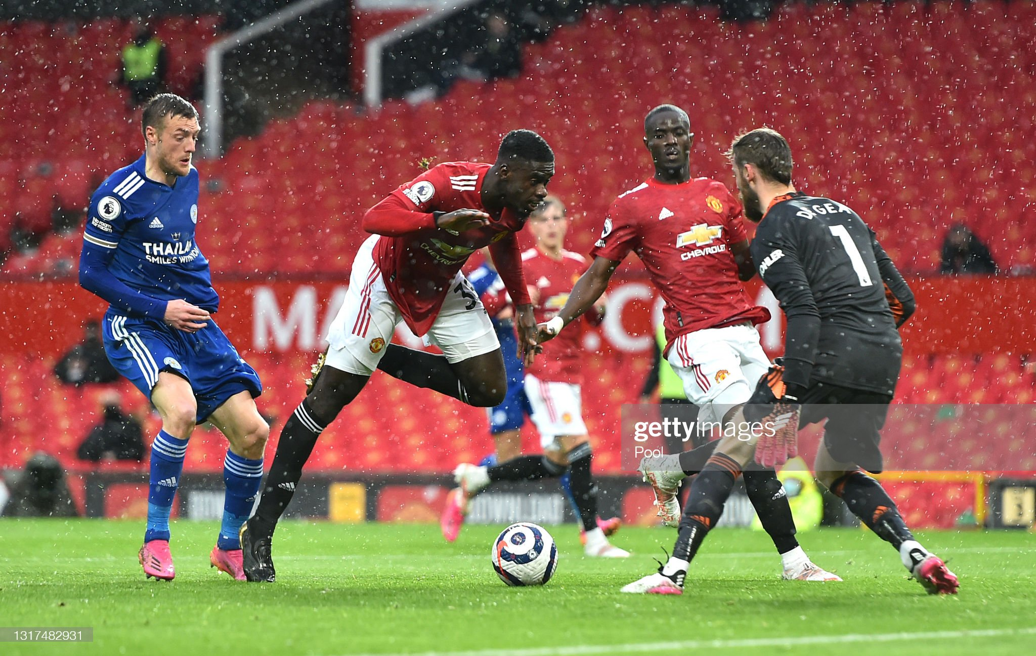 Leicester vs Manchester United Preview, prediction and odds