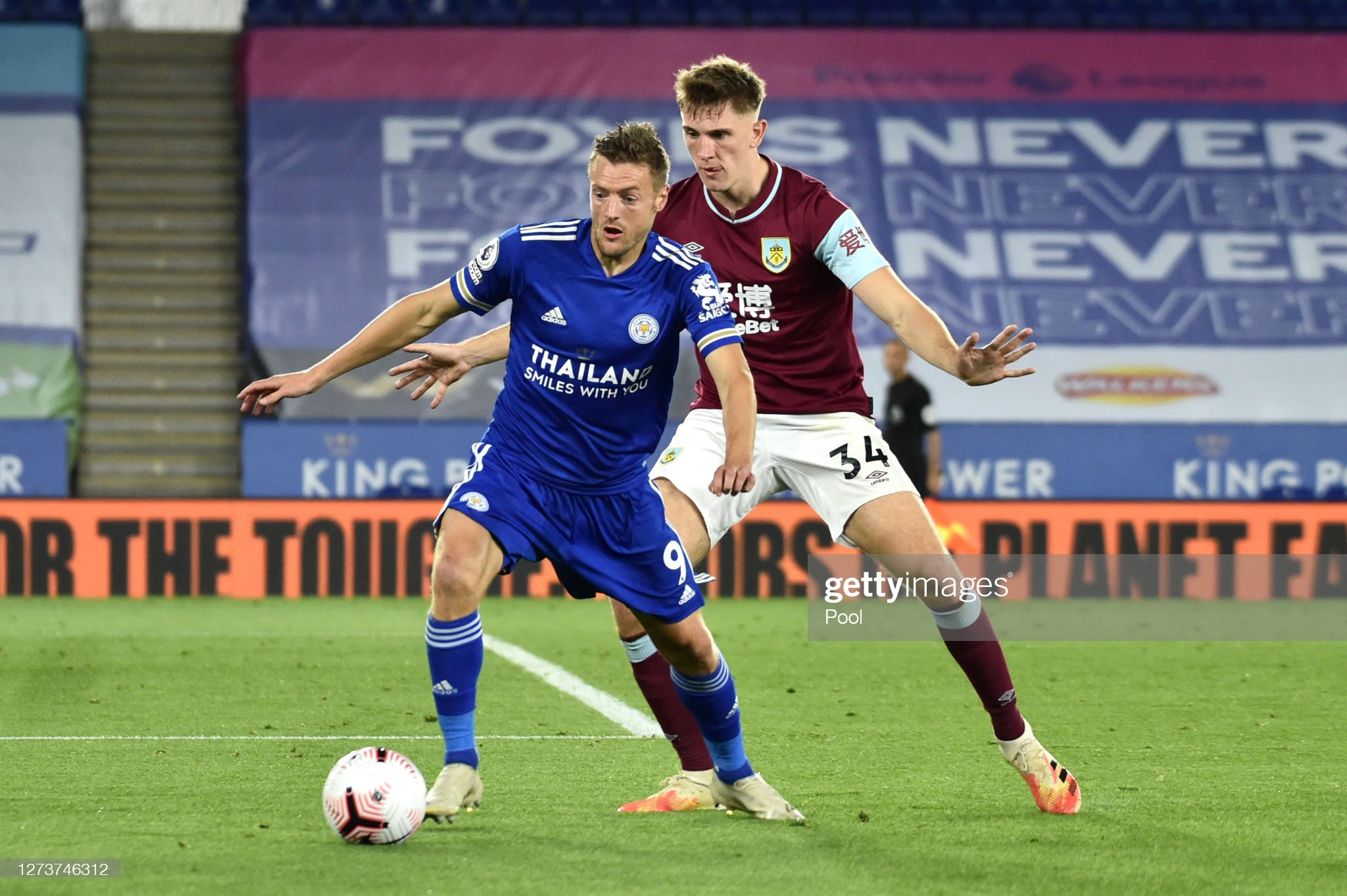 Burnley vs Leicester Preview, prediction and odds