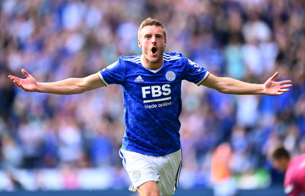 GBR: Leicester City v Burnley - Premier League