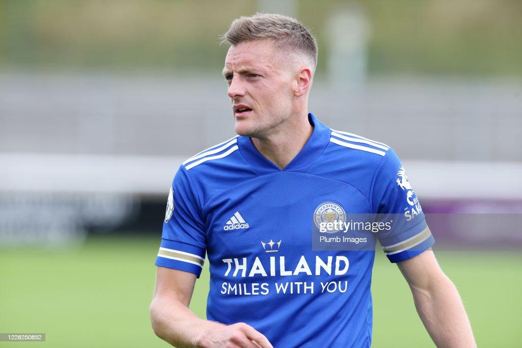 Leicester City v Sheffield Wednesday - Pre-Season Friendly : News Photo