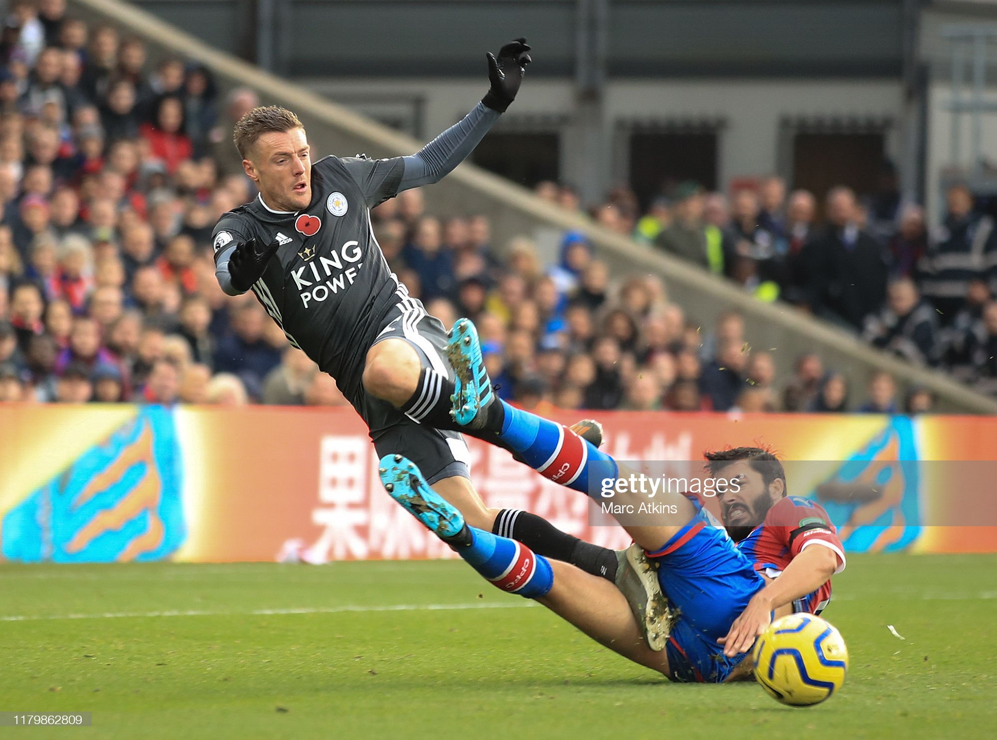 Leicester vs Crystal Palace Preview, prediction and odds