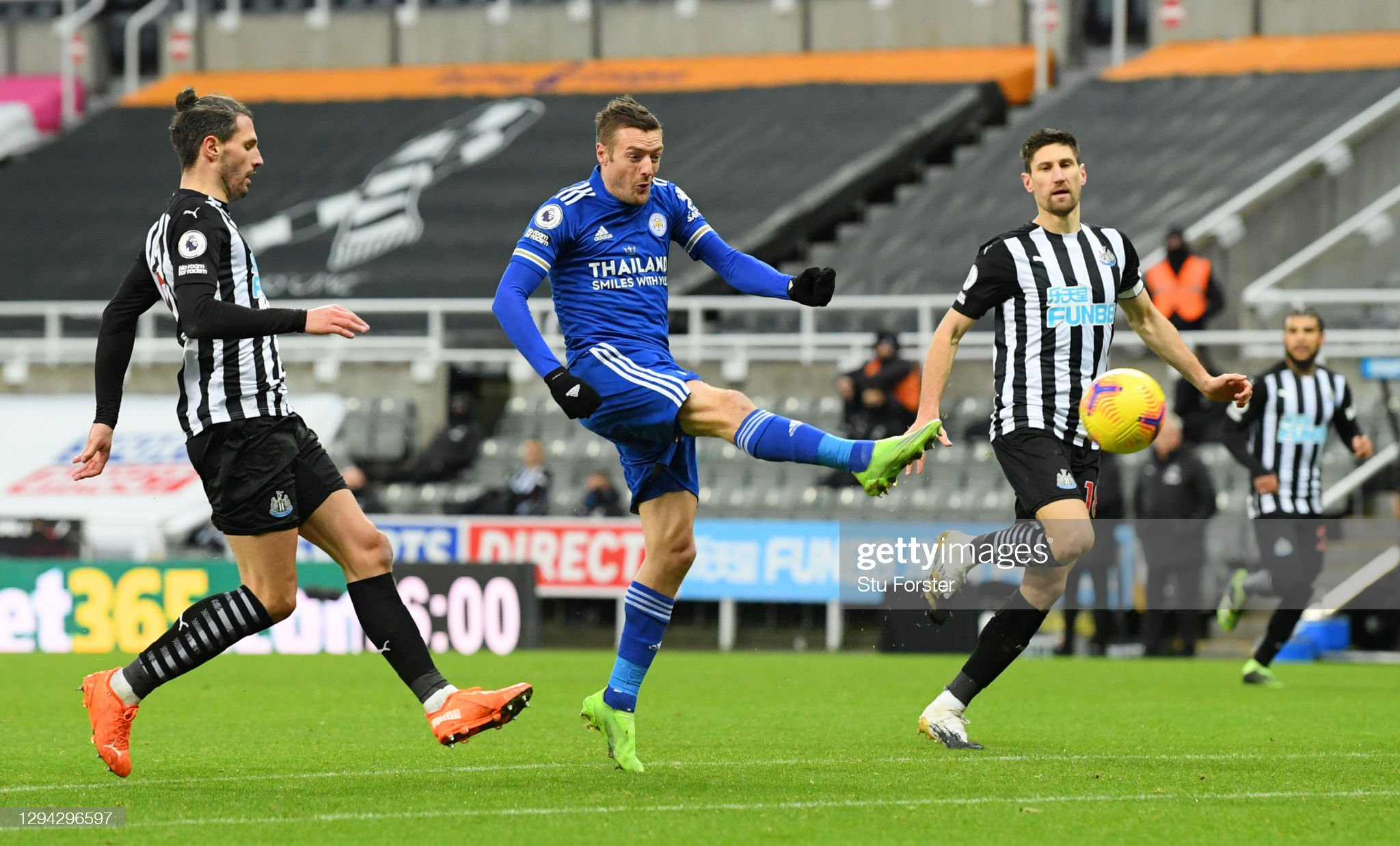 Leicester vs Newcastle Preview, prediction and odds