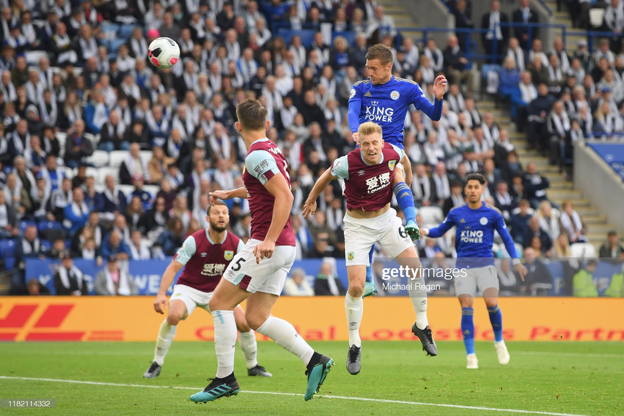 Burnley v Leicester preview, prediction and odds