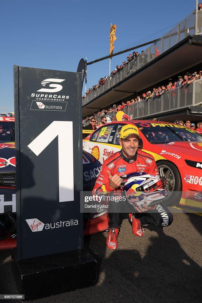 Supercars - Sydney SuperSprint