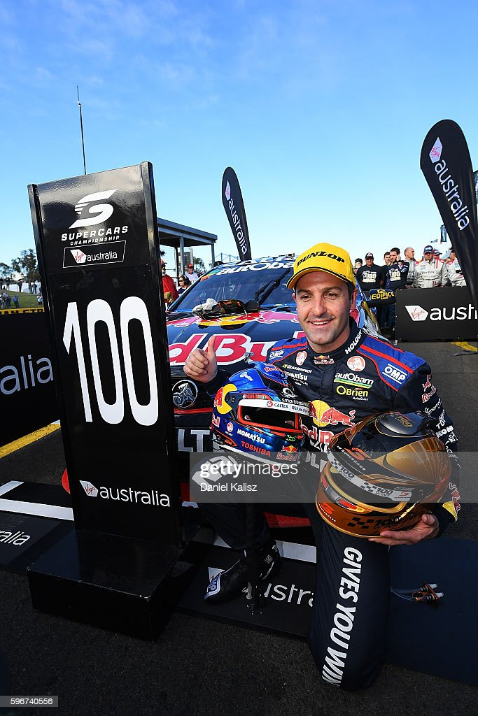 V8 Supercars Sydney SuperSprint