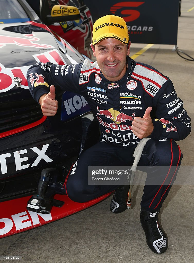 V8 Supercars - Phillip Island SuperSprint: Qualifying & Race 32