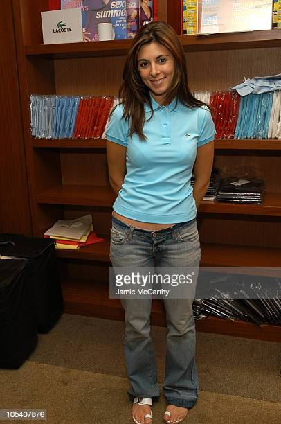 Jamie Lynn Sigler Stock Photos And Pictures Getty Images