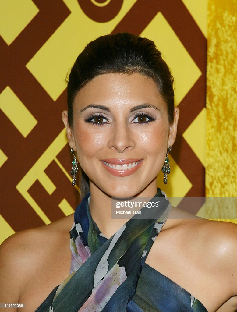 Jamie-Lynn Sigler arrives to the official HBO Golden Globe Awards afterparty held at Circa 55 Restaurant inside the Beverly Hilton held on January 11, 2009 in Beverly Hills, California.